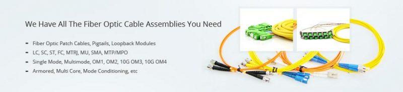 Fiber OptIcs Shop in Kenya
