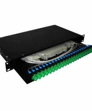 Fibre Patch Panels and Solutions i n Kenya