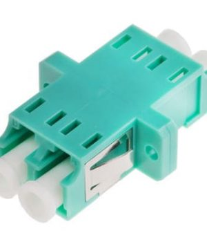 Lc Duplex adapters