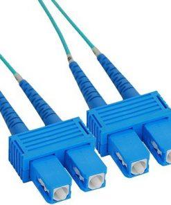 SC-SC Fiber Patch Cords Kenya