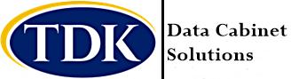 4u-42u Data Cabinets | TDK